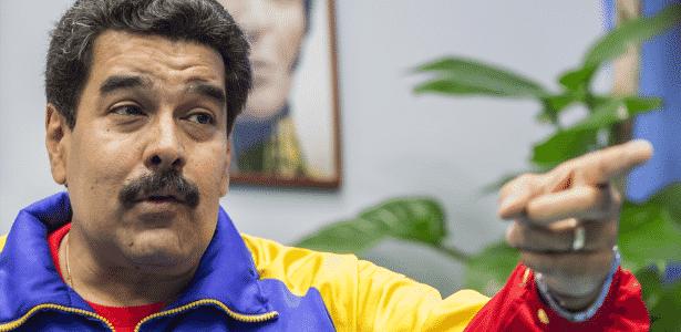 Para David Doyle, Brasil deveria encarar o papel de maior país da América do Sul e assumir a liderança nas negociações para retirada de Nicolás Maduro do poder - Marlene Bergamo/Folhapress