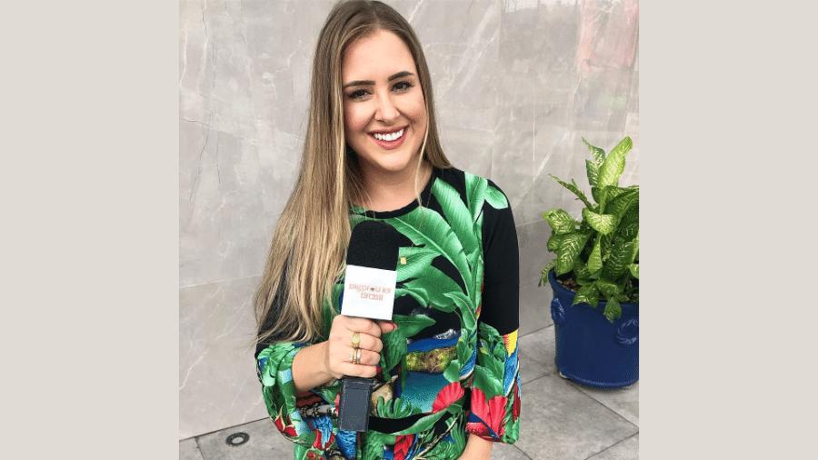 Patrícia Leitte, ex-participante do Big Brother Brasil 18 - Reprodução/Instagram/patricia