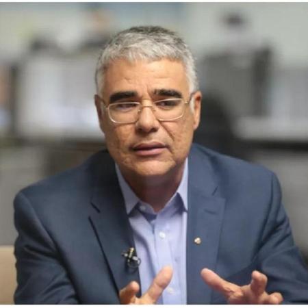 Senador Eduardo Girão - Agência Diário