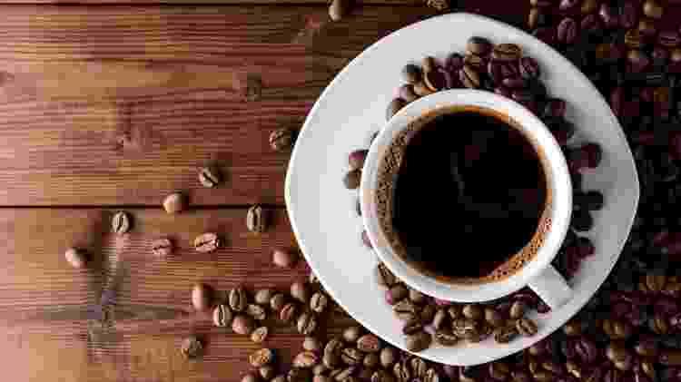 café, xícara - iStock - iStock