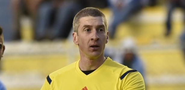 Anderson Daronco vai ser o juiz de Atlético-MG x Corinthians