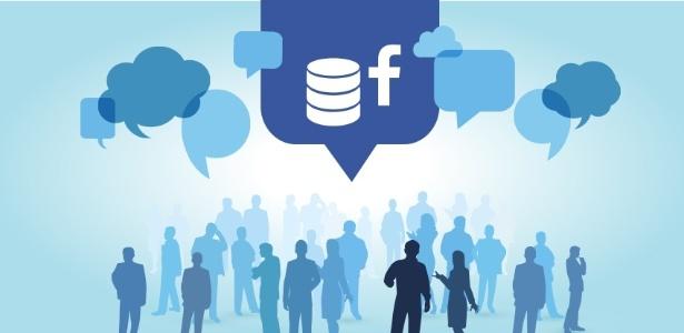 Polêmica do Facebook tem a ver com a nova economia digital