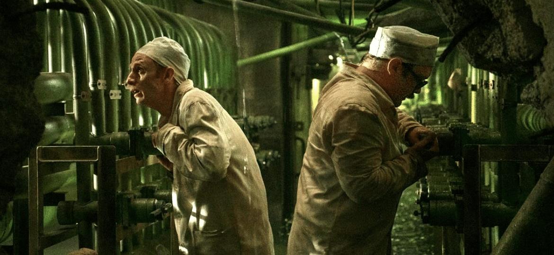 Resultado de imagem para chernobyl 1x01