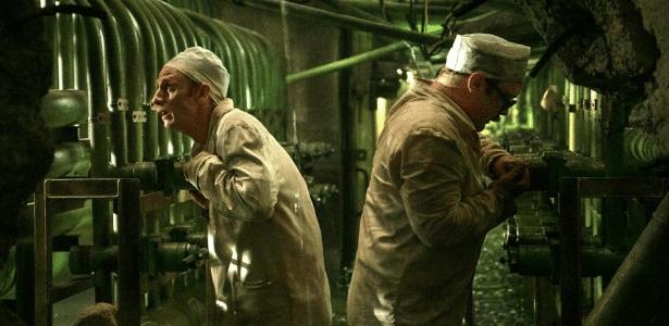 Série Chernobyl causa reações variadas em sobreviventes do desastre -  19/06/2019 - UOL Entretenimento