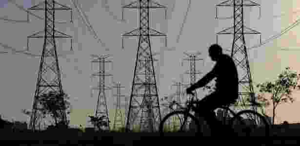 Privatização deve reduzir tarifas para consumidor, diz presidente da Eletrobras  - Ueslei Marcelino/Reuters