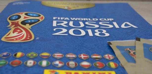 50bc26c614140 Como organizar as figurinhas do álbum da Copa com uma planilha - 04 ...