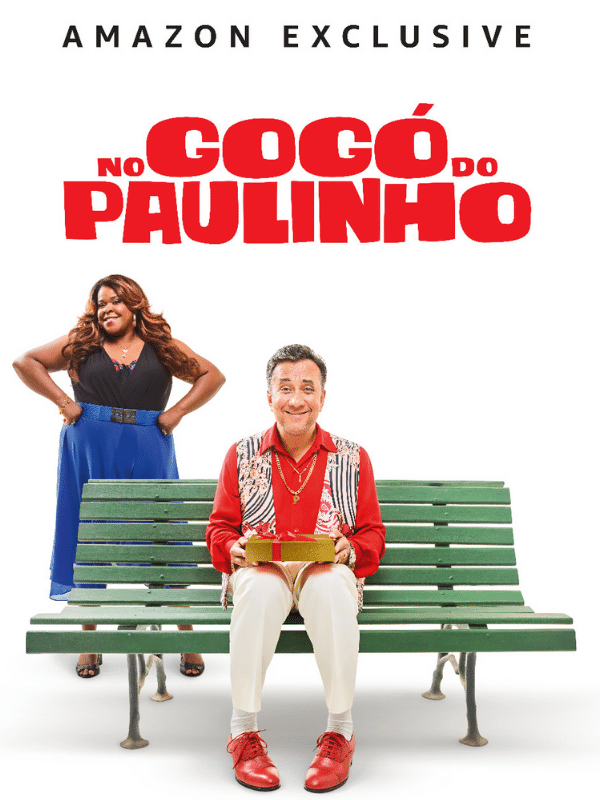 """No Gogó do Paulinho"""