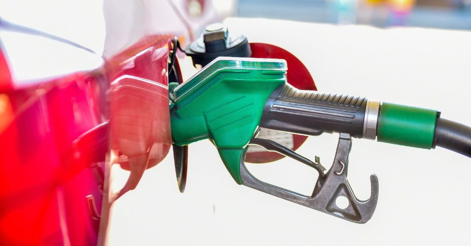 Posto de combustível, gasolina, álcool, etanol, diesel, abastecimento