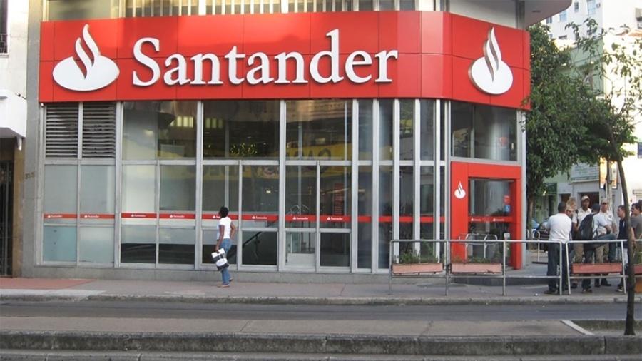 Os principais mercados do Santander, que vão do Brasil à Espanha, foram alguns dos mais atingidos pela pandemia - Wikipedia