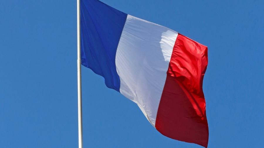 Queda registrada no PIB francês é a maior em 52 anos - Jacky Naegelen/Reuters