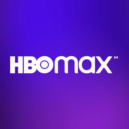 Logo da HBO Max - Divulgação/HBO Max