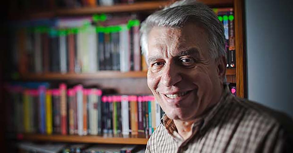 Morre aos 68 anos Sergio Machado, presidente do Grupo Editorial Record, no Rio de Janeiro