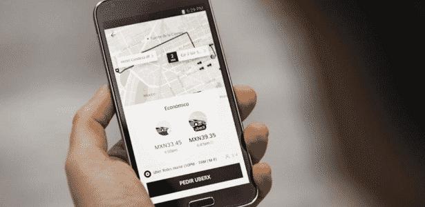 Preços do aplicativo subiram em dia de greve, mas não ficaram proibitivos - Canaltech