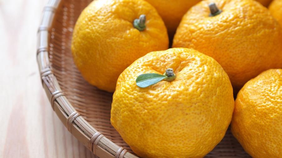 Yuzu, a fruta japonesa que fez tremendo sucesso em 2019 - Getty Images