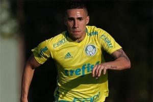 Gabriel, ex-Palmeiras, é um dos volantes que devem integrar elenco corintiano