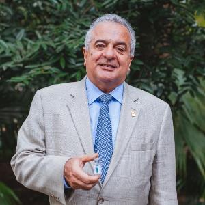 Jorge Kalil foi demitido da direção do IB pelo governador Geraldo Alckmin