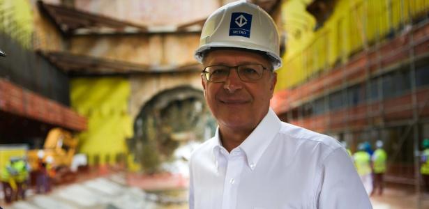 Repasses do governo Alckmin para o Metrô tiveram queda real de 32,4%