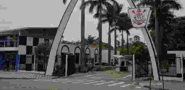 Corinthians admite dívida com Instituto Santanense, que pede quantia de R$ 2,48 milhões - Reprodução/Wikipedia