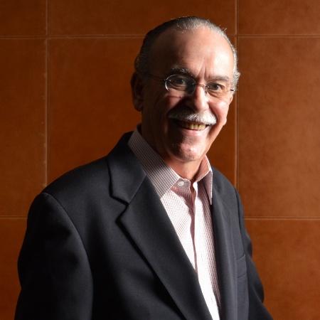 O economista José Roberto Mendonça de Barros - Karime Xavier/Folhapress