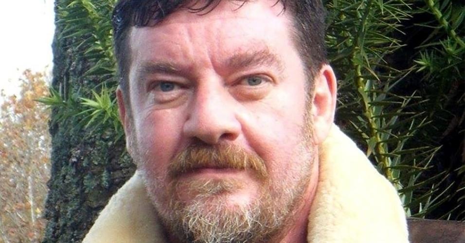 Carl Schumacher, de A Turma do Didi, morre aos 53 anos em Contagem (MG)