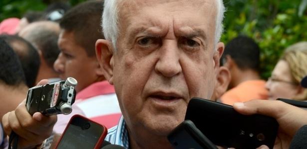 O deputado Jarbas Vasconcelos (PMDB-PE)