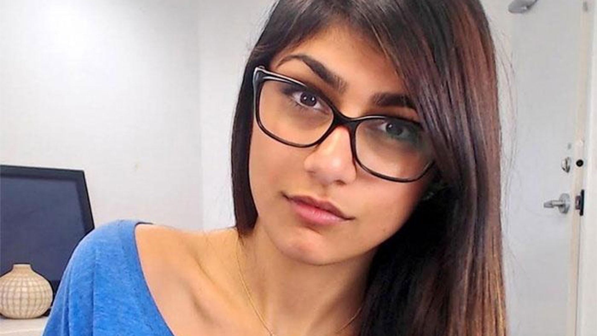 Atriz Porno Kalifa mia khalifa revela quanto ganhou durante carreira como atriz