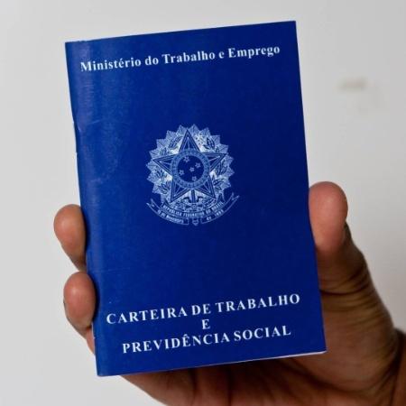 O documento agora pode ser usado para efetuar o saque do auxílio emergencial - Letícia Moreira/Folhapress