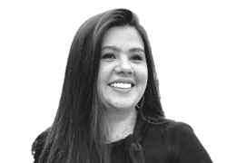 Carla Araújo