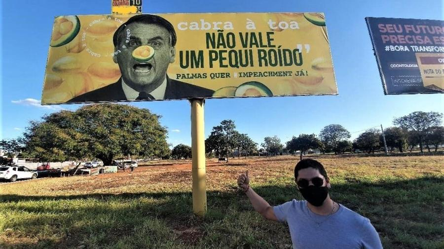 """Ministro da Corte e relator do caso, Ribeiro Dantas disse que o direito penal """"não deve servir jamais de mordaça"""" - Edy Passos/Álbum de família"""