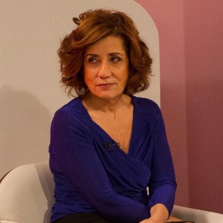 Miriam Leitão, que teve participação cancelada em feira de livros após campanha nas redes sociais - Divulgação/TV Globo