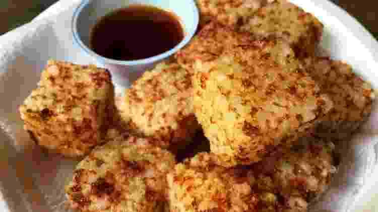Esta receita pode ser feita com qualquer tipo de queijo, vai do seu gosto - Getty Images/iStockphoto - Getty Images/iStockphoto