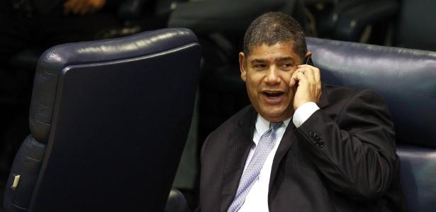 Milton Leite (DEM), vice-presidente da Câmara Municipal de São Paulo