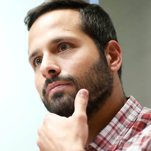 O ministro da Cultura Marcelo Calero - Alan Marques/Folhapress