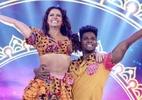 Ex-parceiro de Viviane Araújo no Dança expõe bastidores: