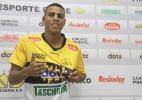 Fernando Ribeiro / site oficial do Criciúma