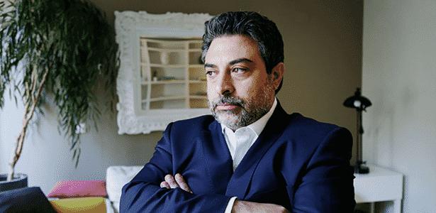 """O advogado Rodrigo Tacla Duran em entrevista ao jornal """"El País"""" - Jaime Casal - 27.ago.2017/El País"""