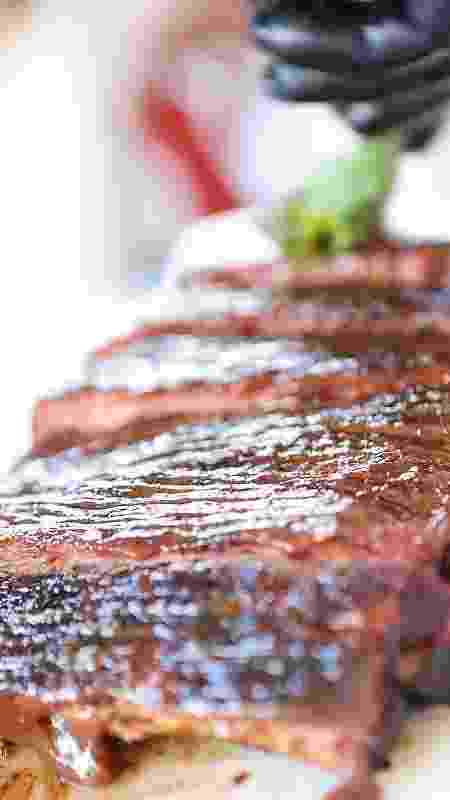 american barbecue - Divulgação - Divulgação