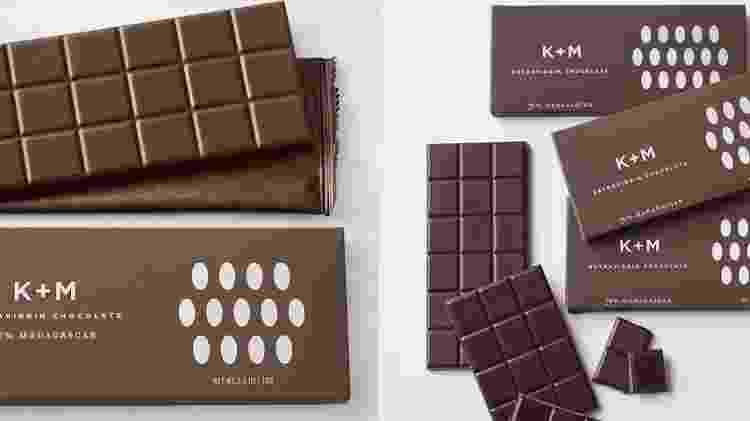 chocolate com azeite - Divulgação - Divulgação