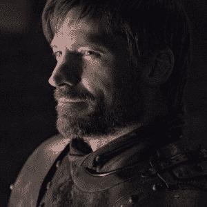 Jaime Lannister foi interpretado pelo ator Nikolaj Coster-Waldau - Divulgação
