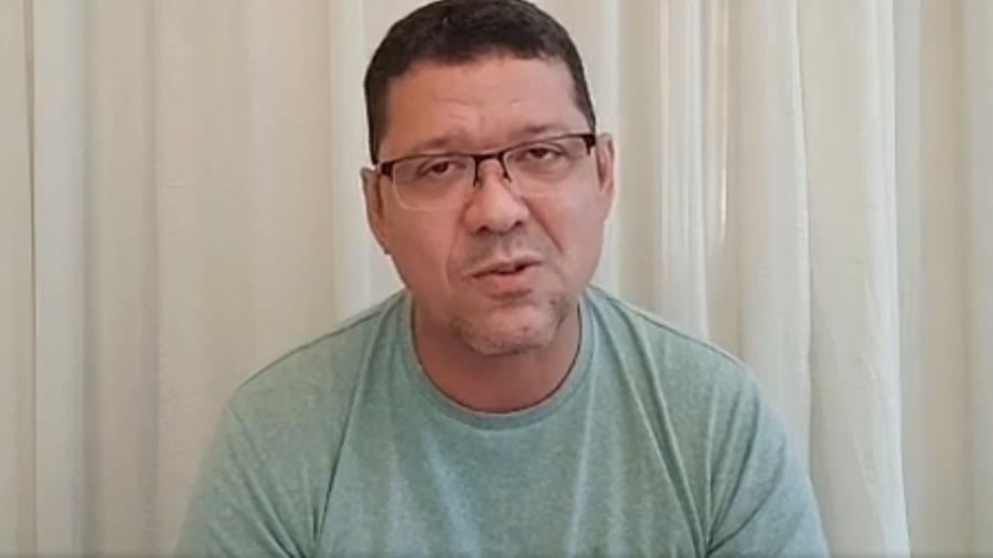 Marcos Rocha disse que ação do MP foi resultado de falha de interpretação - Reprodução