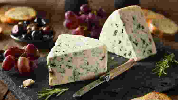 Gorgonzola, getty - Getty Images - Getty Images