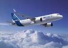 Airbus recebe maior encomenda de sua história: 430 aviões, por US$ 49,5 bi (Foto: Divulgação)