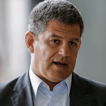 Ministro Gustavo Bebianno - Walterson Rosa/Folhapress, PODER