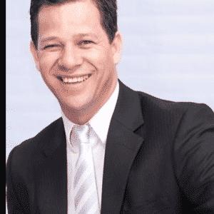 Acir Filló, ex-prefeito de Ferraz de Vasconcellos (SP) - Reprodução/Twitter