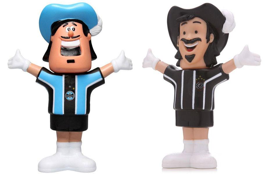 gremio corinthians Corinthians ou Grêmio, o dilema