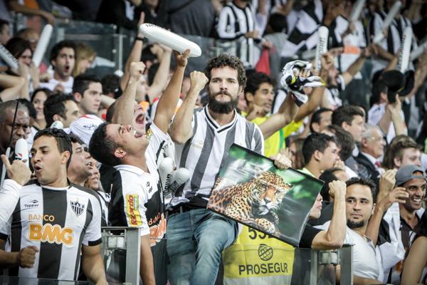 Foto: Bruno Cantini/Site Oficial do Atlético-MG