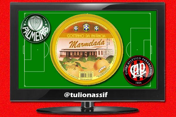 Marmelada-Palmeiras