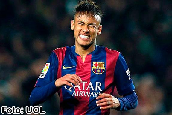 Neymar-UOL
