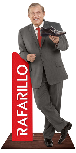 Milton Rafarillo red