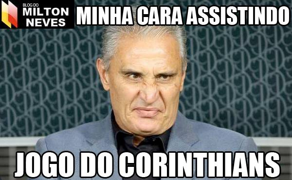 tite charge vitoria